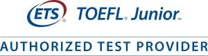 TOEFL Jr. Test Provider