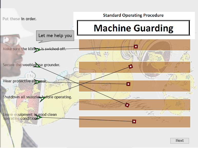 machine-guarding
