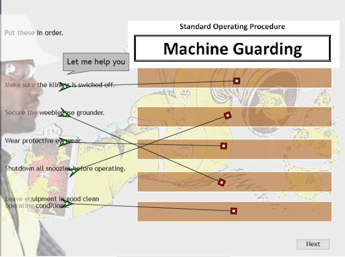 machine-guarding